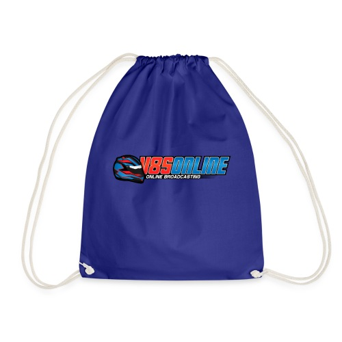 v8sonline - Drawstring Bag