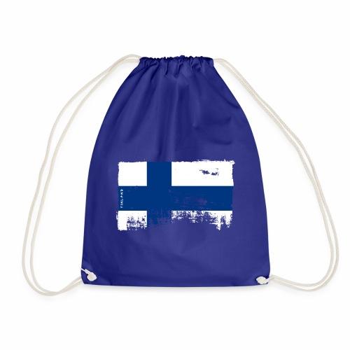 Suomen lippu, Finnish flag T-shirts 151 Products - Jumppakassi