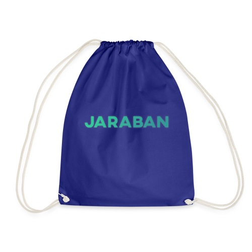 Gradient (Green) - Drawstring Bag
