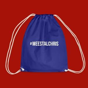 MeestalChris shirt - Gymtas