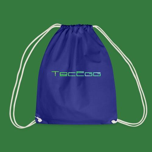 TecEgg - Turnbeutel