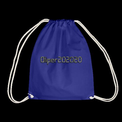 Oliper202020 cracked stone - Sportstaske