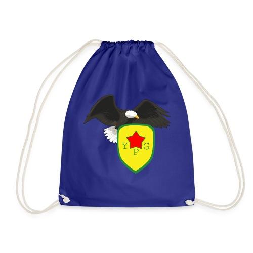 Mens Support YPG Hoodie - Jumppakassi