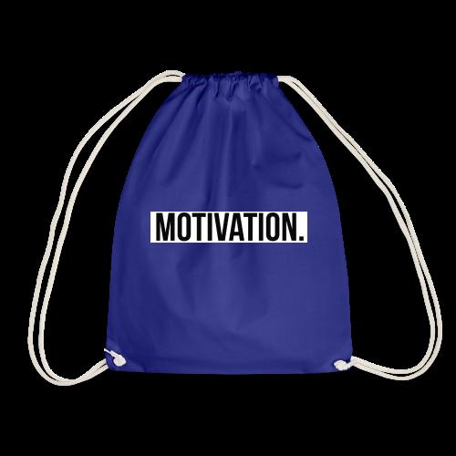 Motivation - Turnbeutel