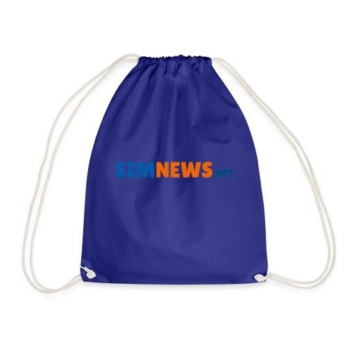 SimNews.net - Turnbeutel