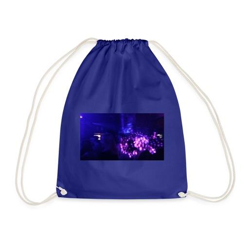 Music Time - Drawstring Bag