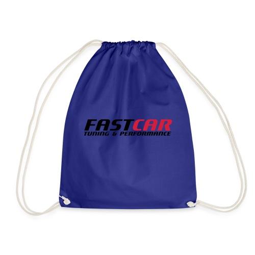 fastcar-eps - Gymnastikpåse
