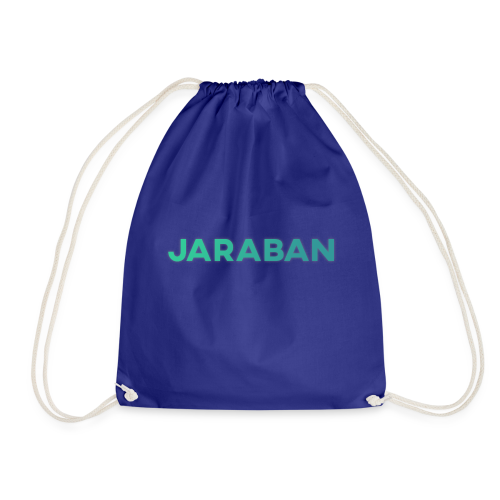 Gradient (Green) - Drawstring Bag