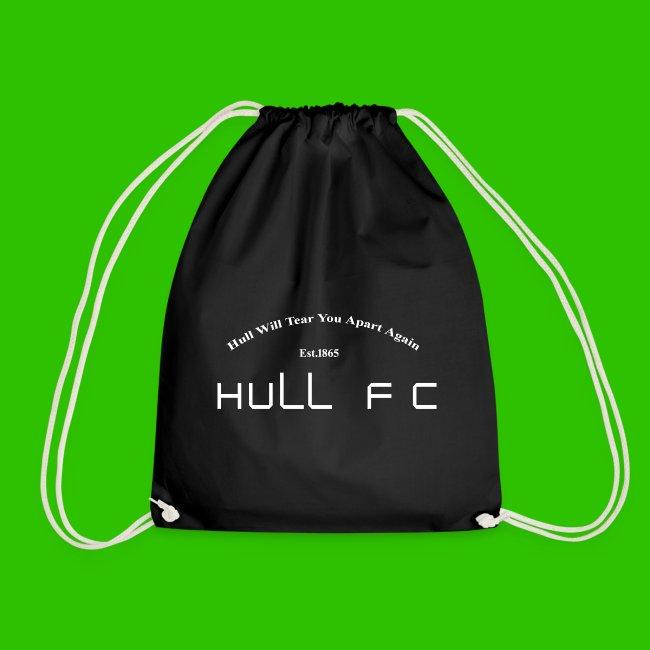 Hull FC Joy [White]