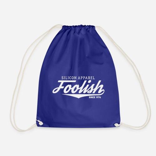 Foolish Accessoires - Since 1976 - Turnbeutel