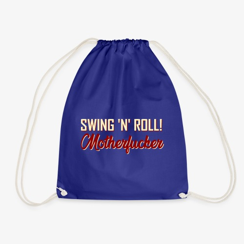 SwingNroll MoFu - Turnbeutel