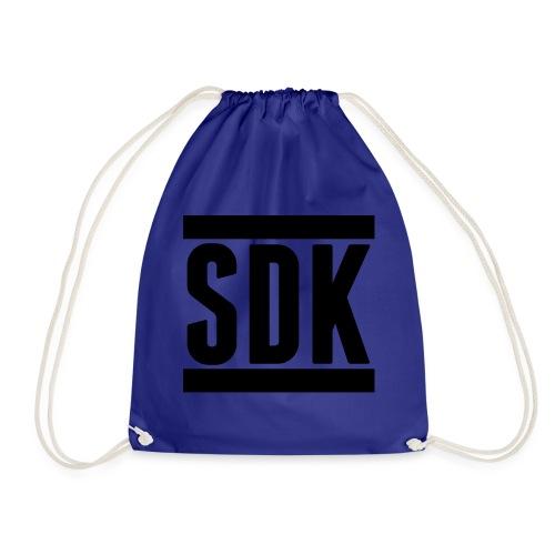 Cap SDK Logo - Sportstaske