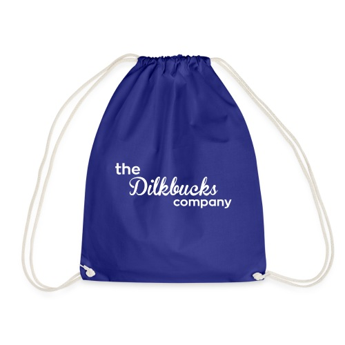 The Dilkbucks Company - T-Skjorte - Gymbag