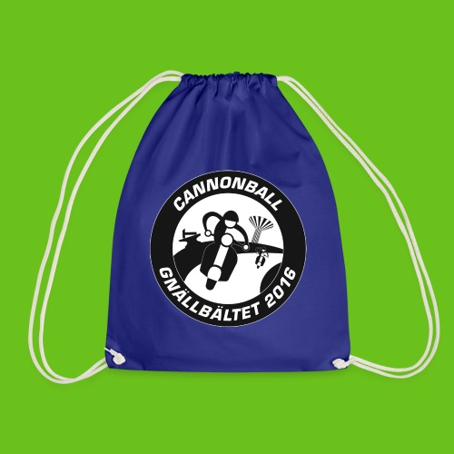 CB2016 Bag - Gymnastikpåse