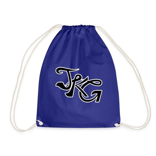 Jefkeuh Mug - Drawstring Bag