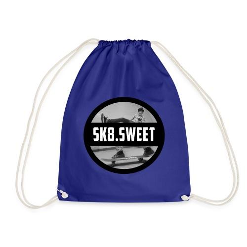 sk8 sweet mug - Gymtas