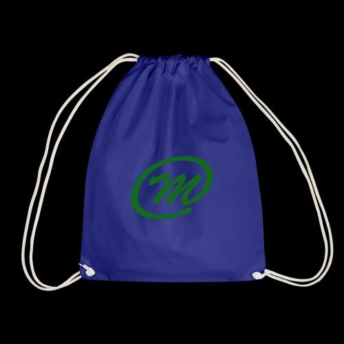 Manqu - Hoodie - Drawstring Bag