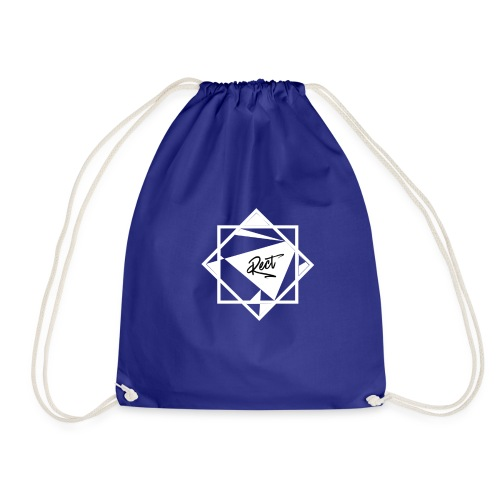 (MEN) (Slimfit) DESIGN BY GET RECT 21 - Drawstring Bag