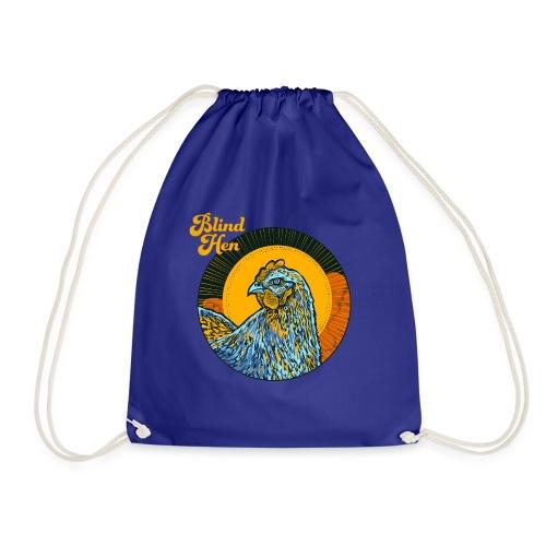 Catch - Zip Hoodie - Drawstring Bag