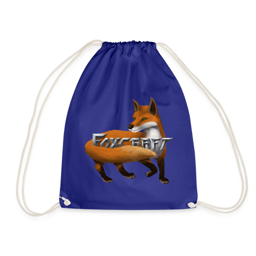 Foxcraft T-Shirts - Drawstring Bag