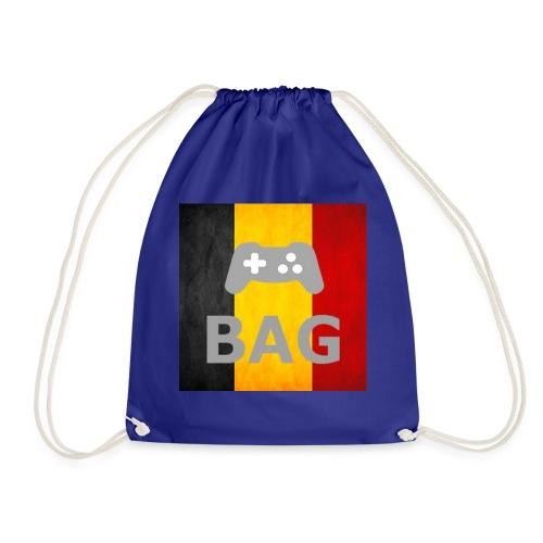 BelgiumAlpha Games - Drawstring Bag