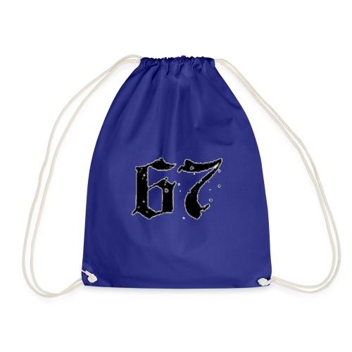 67 - Drawstring Bag