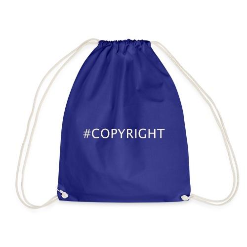 #COPYRIGHT - Turnbeutel