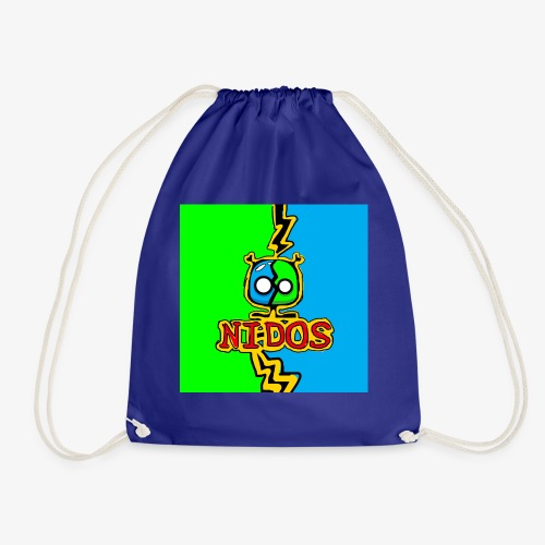 NIDOS - Gymbag
