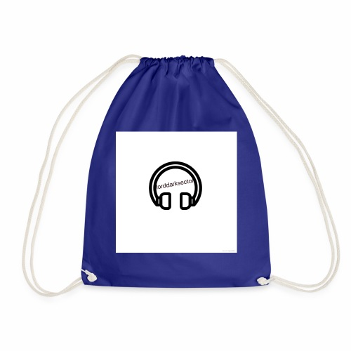 Headphones - Drawstring Bag