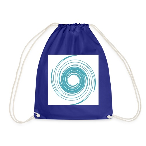 Swirl Jr. Merch - Drawstring Bag