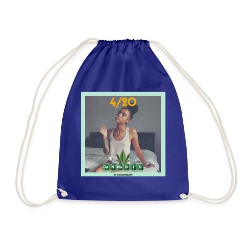 4/20 - Drawstring Bag