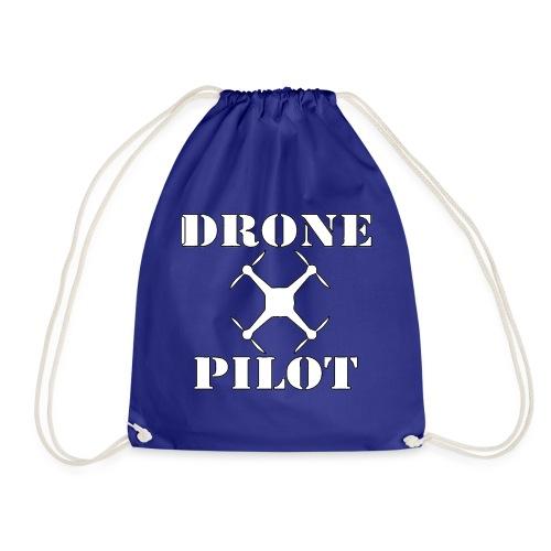 Drone Pilot - Gymtas