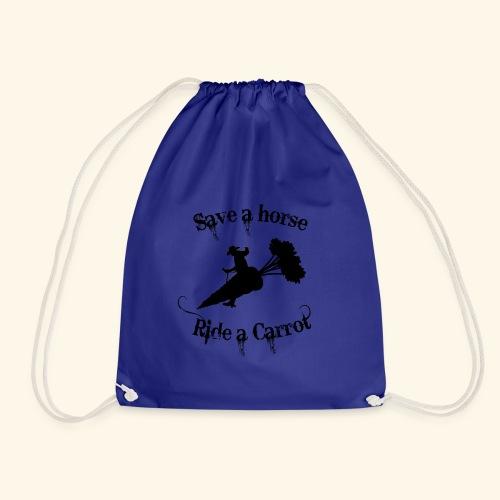 Horse carrot - Sac de sport léger