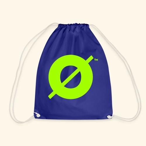 Pålømb Green - Drawstring Bag