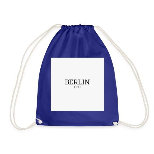 Berlin 030 - Turnbeutel