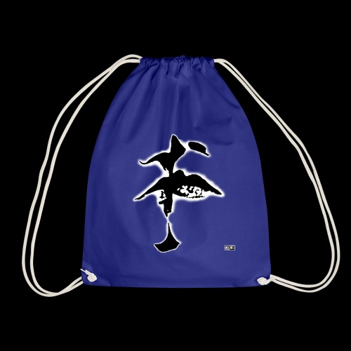 Black Kiss - Sac de sport léger