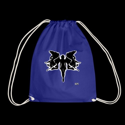 Black Angel - Sac de sport léger