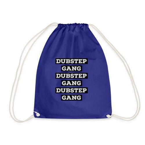Dubstep Gang - Turnbeutel