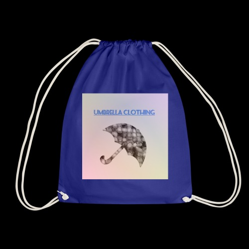 Umbrella goods - Drawstring Bag