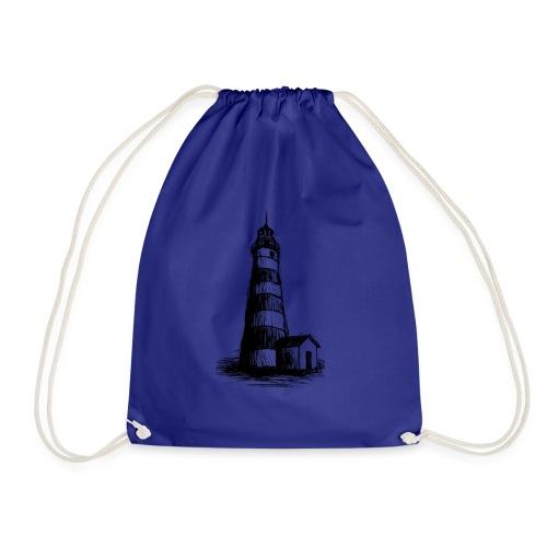 faro lighthouse misteri home - Sacca sportiva