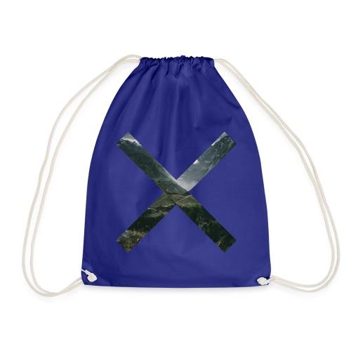 X Travel - Turnbeutel