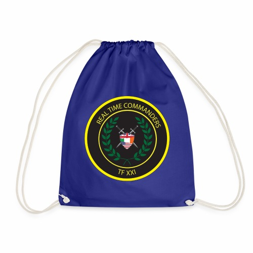 TASK FORCE 21 - Drawstring Bag