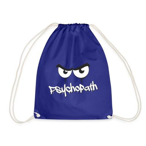 Psychopath - Turnbeutel