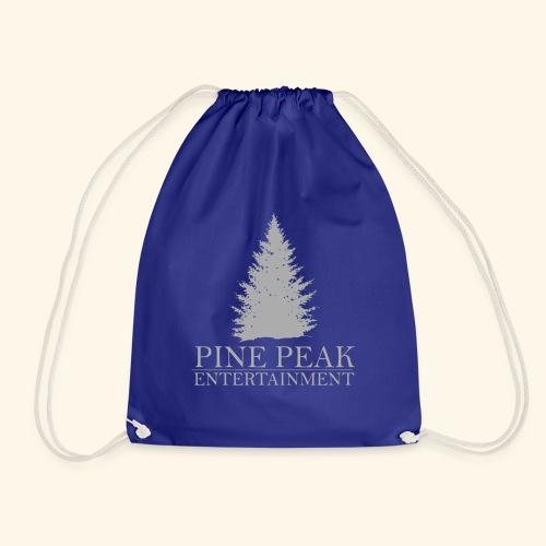 Pine Peak Entertainment Grey - Gymtas