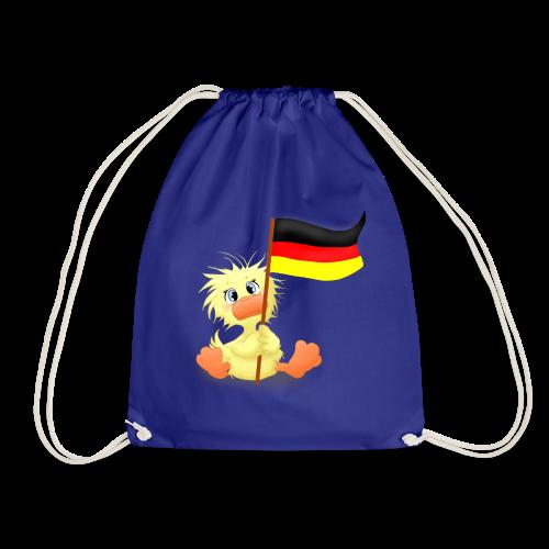 Wemmi Deutschland - Turnbeutel