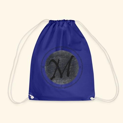 Montis logo2 - Gymnastikpåse