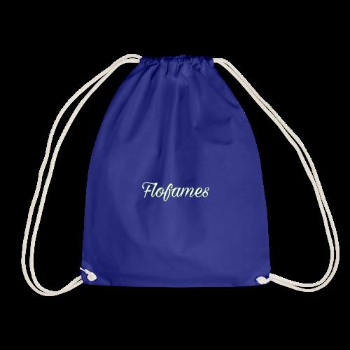 camicia di flofames - Sacca sportiva