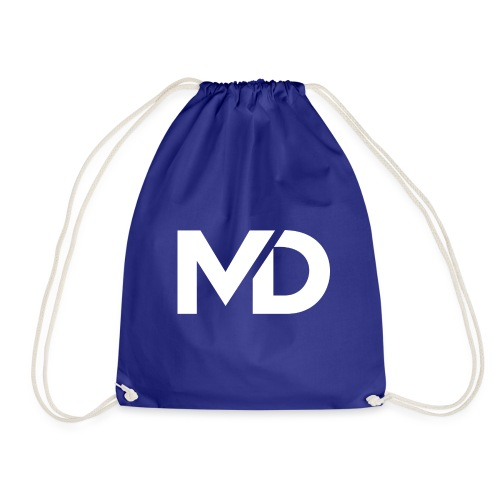 MD Clothing Official© - Sac de sport léger
