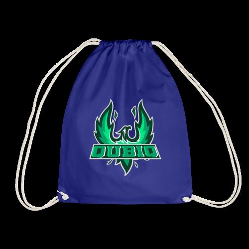 Qubiq • Logo - Turnbeutel