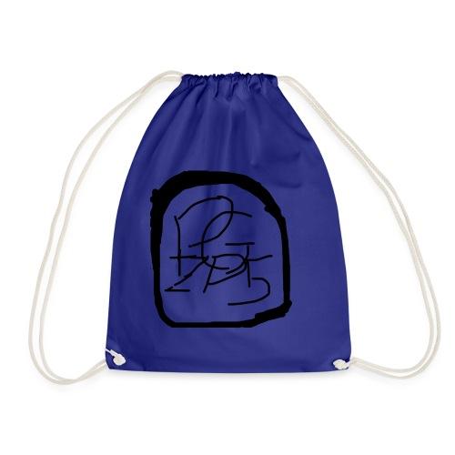 Panda squad Merch - Drawstring Bag